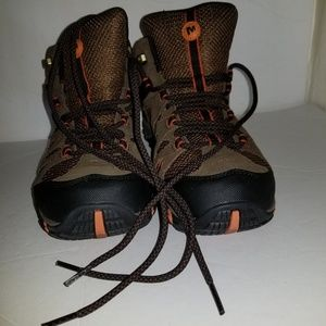 Merrell shoes size 7 1/2